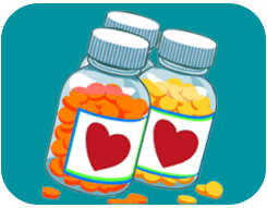VITAMINES AND SUPPLEMENTS